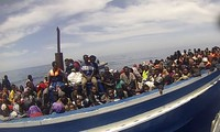 Italy: 150 migrants rescued