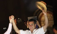 Mexico announces 2015 mid-term election results