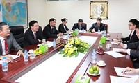 Vietnam, Korea strengthen cooperation for economic and trade growth