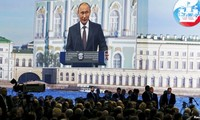 Putin: Russia's economy remains stable despite Western sanctions