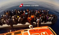 Italy: terrorists likely to make profit from running illegal migrant boats
