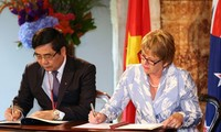 Vietnam, New Zealand boost food safety cooperation