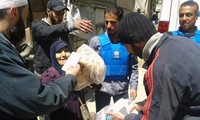 The UN supports Special Envoys' new approach on Syria crisis