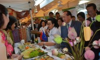 Vietnam joins 2015 ASEAN Food Festival
