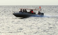 Indonesia sends warships to search for missing boat accident victims