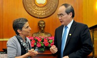Vietnam calls for Switzerland's support to develop qualified educational system
