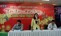 Program calling for support for disadvantaged farmers in HCMC