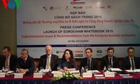 EuroCham strengthens links between Vietnamese and EU businesses