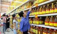 Vietnam's fast-moving consumer goods trying to capture domestic market