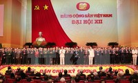 Party Congress: New Politburo members announced