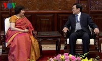 Vietnam ready to help Indian firms for investment expansion