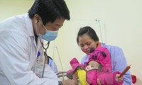 Vietnamese Doctors' Day marked