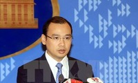 Vietnam is determined to protect its national sovereignty in the East Sea