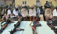 Taliban continues to set conditions for peace talks with Afghanistan