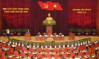 12th Party Central Committee introduces personnel for state agencies