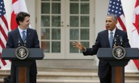 US, Canada pledge measures to boost TPP and climate change
