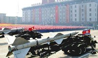 RoK confirms DPRK's firing of ground-to-air missile