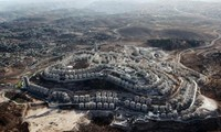 Palestine calls for international help to end Israel's settlement expansion
