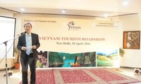 Vietnam's tourism promoted in India