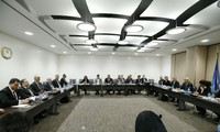 Syria peace talks continues despite opposition's withdrawal from negotiating table