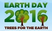 Vietnam responds to 2016 Earth Day