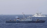Beijing proposes China-ASEAN pledge on territorial disputes