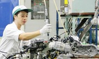 Vietnam's FDI surges to over 10 billion USD in Jan-May