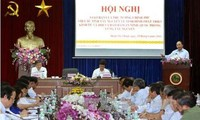 PM Nguyen Xuan Phuc chairs meeting of Central Highlands provinces