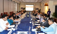 Roundtable talk on East Sea issue in India