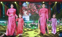 Hanoi Ao Dai Festival 2016 to take place in mid October