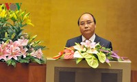 Vietnam determined to build a constructive, truthful government to serve the people