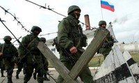 Russian MP calls for annulment of friendship treaty with Ukraine