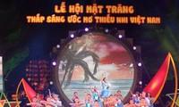 Mid-Autumn celebrations for children underway across Vietnam