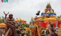 Vietnam Buddhist Shangha celebrates 35th founding anniversary