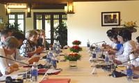 Vietnam, Denmark share legislative experience