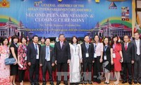 37th AIPA closes, Vietnam's initiatives approved
