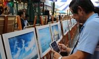 """""""长沙——我到的地方""""摄影展在胡志明市举行"""