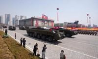 UN condemns failed North Korea missile launch