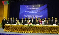 International workshop on Vietnam, Laos, Cambodia studies