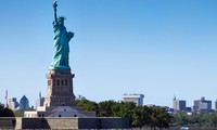 US celebrates 130th anniversary of Statue of Liberty