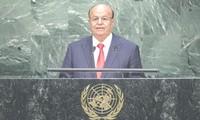 Yemen President rejects UN peace initiative