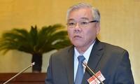 NA debates several revised draft laws