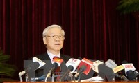Party leader Nguyen Phu Trong to pay official visit to Laos