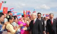 Vietnam-Laos Joint Declaration