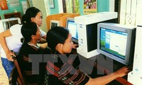 Improving public internet access in Vinh Long
