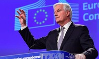 EU agrees negotiation plan with UK on Brexit