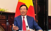 Vietnam to be more active in international integration