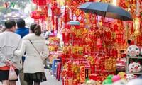 Vietnamese consumers spend 15 billion USD in January