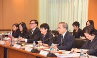 Vietnam, Thailand hold sixth political consultation
