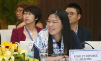 APEC SOM 1 continues its fifth working day with diverse activities